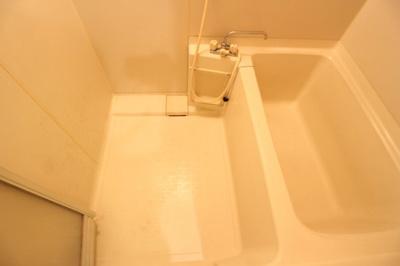 【浴室】ビレッジ清水が丘