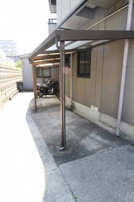 【駐車場】サンウィング神陽