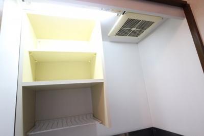 【キッチン】サンウィング神陽