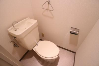 【トイレ】YKハイツ星陵台