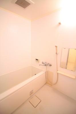 【浴室】グリーン北塩屋