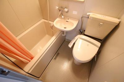 【浴室】ノースアイランド