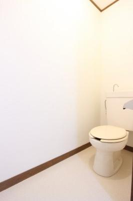 【トイレ】浜第一マンション