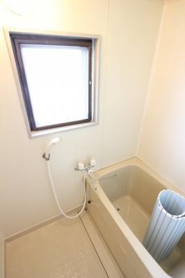【浴室】浜第一マンション