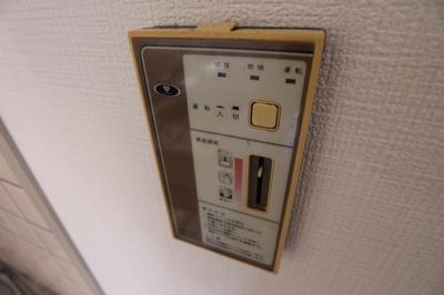 【設備】クボタ第3マンション