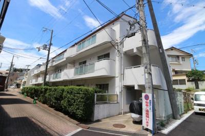 【エントランス】クボタ第3マンション