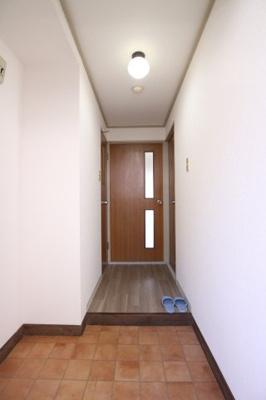 【玄関】クボタ第3マンション
