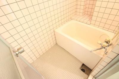 【浴室】クボタ第3マンション
