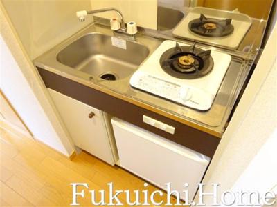 【キッチン】グランエスト幡ヶ谷