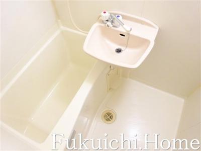 【浴室】グランエスト幡ヶ谷