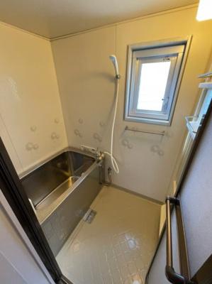【浴室】青山台住宅