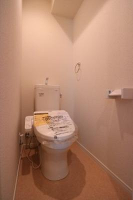 【トイレ】サンビレッジ星陵台
