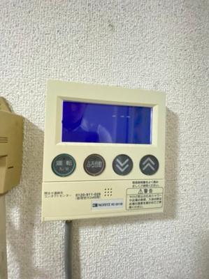 【設備】神陵台東住宅48号棟