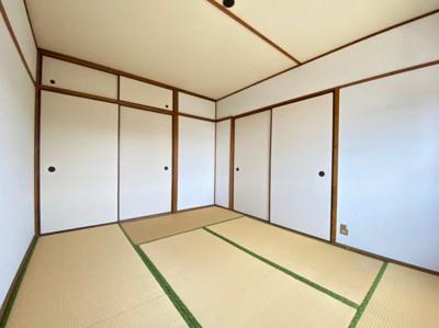 【子供部屋】神陵台東住宅48号棟