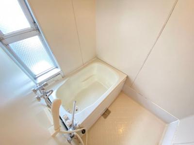 【浴室】ハイツ北別府