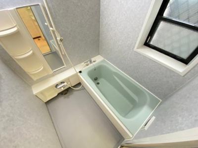 【浴室】城が山4丁目貸家