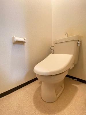 【トイレ】プラザ朝霧