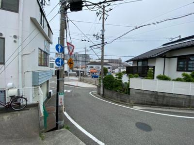 【展望】プラザ朝霧