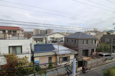 【展望】シービュー東垂水