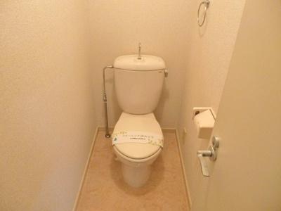 【トイレ】グリースハイム