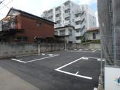 定月駐車場 Bの画像