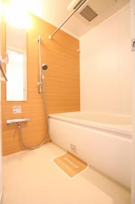 【浴室】アビエール海岸通り