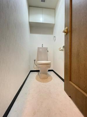 【トイレ】ルームズ学園北町