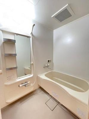 【浴室】ルームズ学園北町