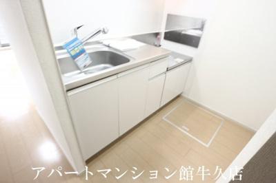 【キッチン】ルピナス
