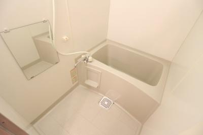 【浴室】リバーサイドKANBEE