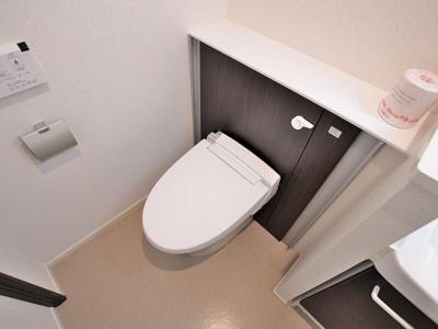 【トイレ】サングレイス
