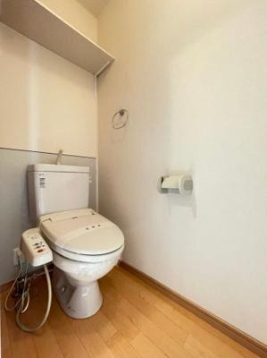 【トイレ】セレーノ五色山