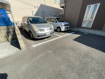 【駐車場】セレーノ五色山