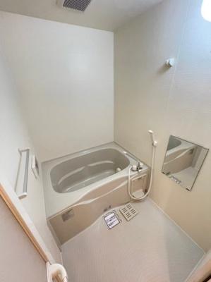 【浴室】セレーノ五色山