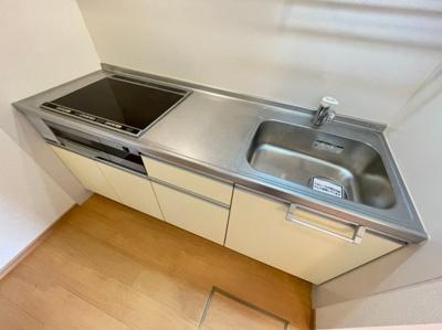 【キッチン】セレーノ五色山