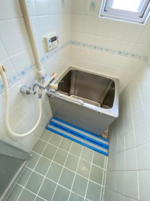 【浴室】星陵台住宅