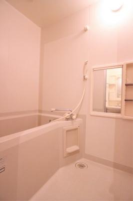【浴室】ディアス塩屋山手