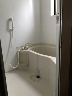 【浴室】メゾネットハウスエムズⅠ