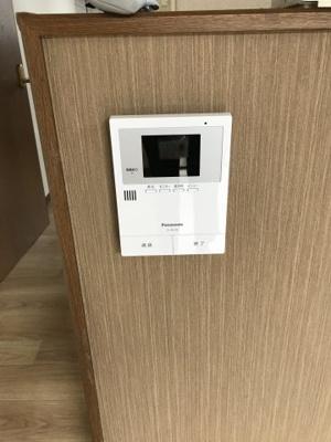 【セキュリティ】メゾネットハウスエムズⅠ