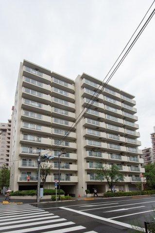 【外観】池田山コープ