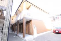 アルベージュ八戸ノ里Ⅰ番館の画像