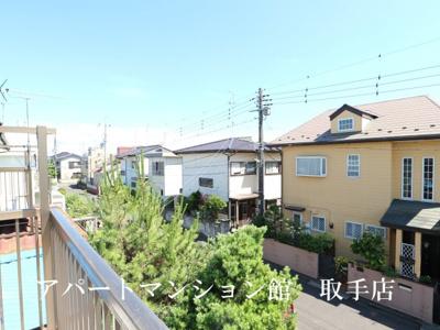 【展望】宮和田K邸