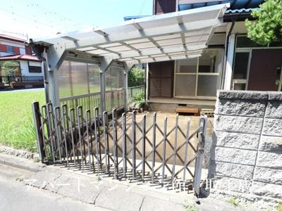 【駐車場】宮和田K邸