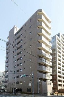 【外観】エタニティヒロ町田