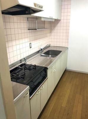 【キッチン】エタニティヒロ町田