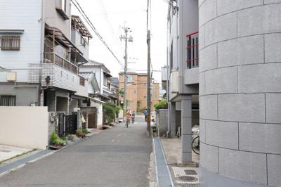 【周辺】寿賀マンション㈱Roots