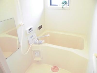 【浴室】エントピア余戸Ⅱ
