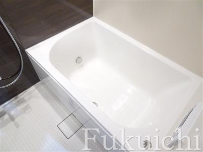 【浴室】LIBR GRANT都立大学(リバーグラント都立大)