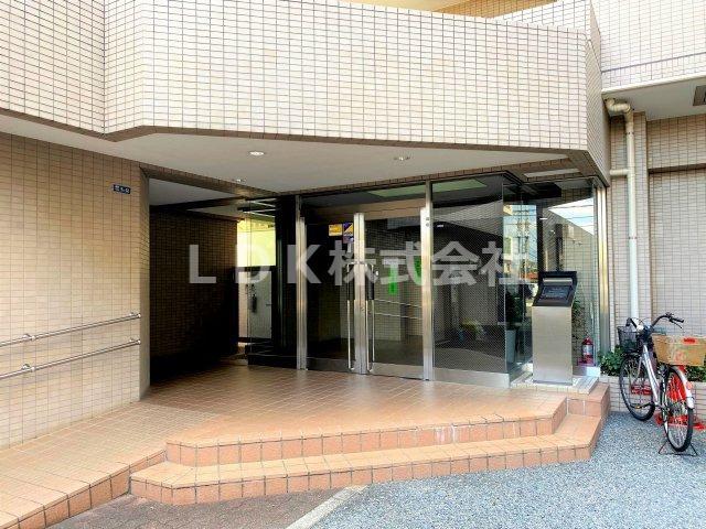 【駐車場】コスモ上福岡プレステージ