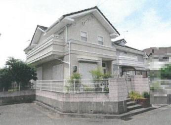 【外観】神戸市垂水区塩屋北町3丁目 中古戸建